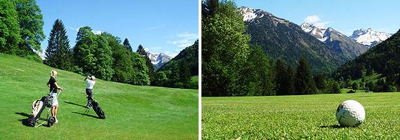 Oberstaufen plus ihre gratis leistungen wissenswertes for Oberstaufen golf