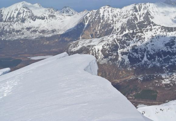 Schneeschuh-Tourenwoche Lofoten