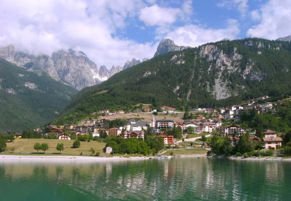 """Via Alpina Cultura """"Süd"""" mit Gepäcktransport"""