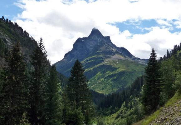 Traumtour zum Arlberg