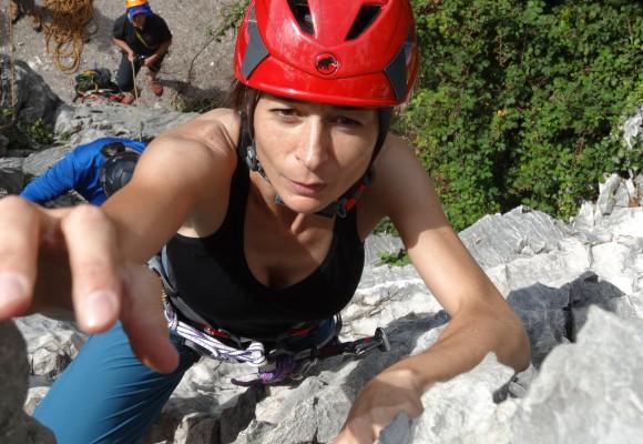 Sportklettern Climbers-Paradise