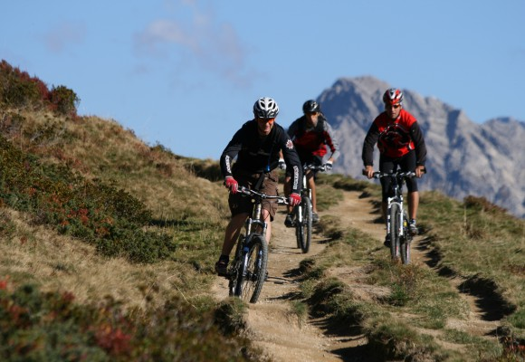 Mountainbike - Touren