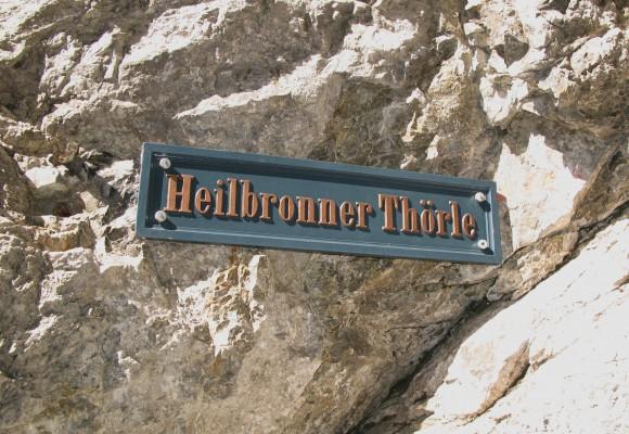 Heilbronner Höhenweg