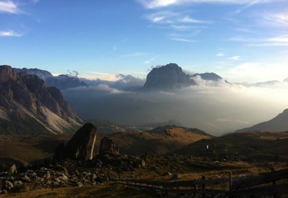 Kletterkurs Alpin für Fortgeschrittene