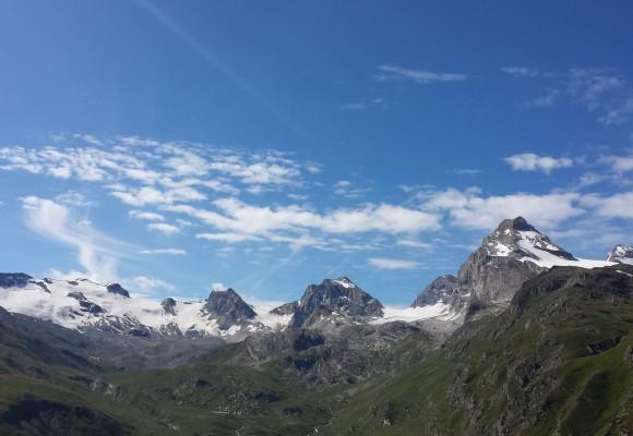 Gran Paradiso Trek im Aostatal - Exklusiv
