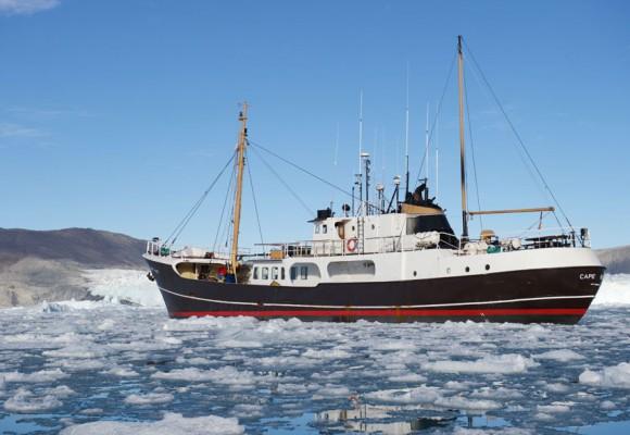 Lyngenalps - Ski & Sail Exklusiv!