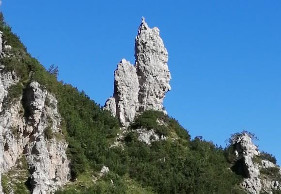 E5 Alpenüberquerung 3.Teil Rovereto nach Verona