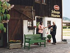 Webcam Schnapsmuseum im Allgäu