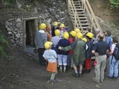 Webcam Erzgruben - Erlebniswelt am Grünten im Allgäu