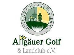Webcam Golfclub Ottobeuren im Allgäu