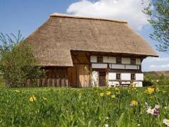 Webcam Schwäbisches Bauernhofmuseum im Allgäu