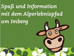 Webcam Alperlebnispfad am Imberg im Allgäu