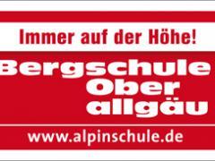 Webcam Bergschule Oberallgäu im Allgäu