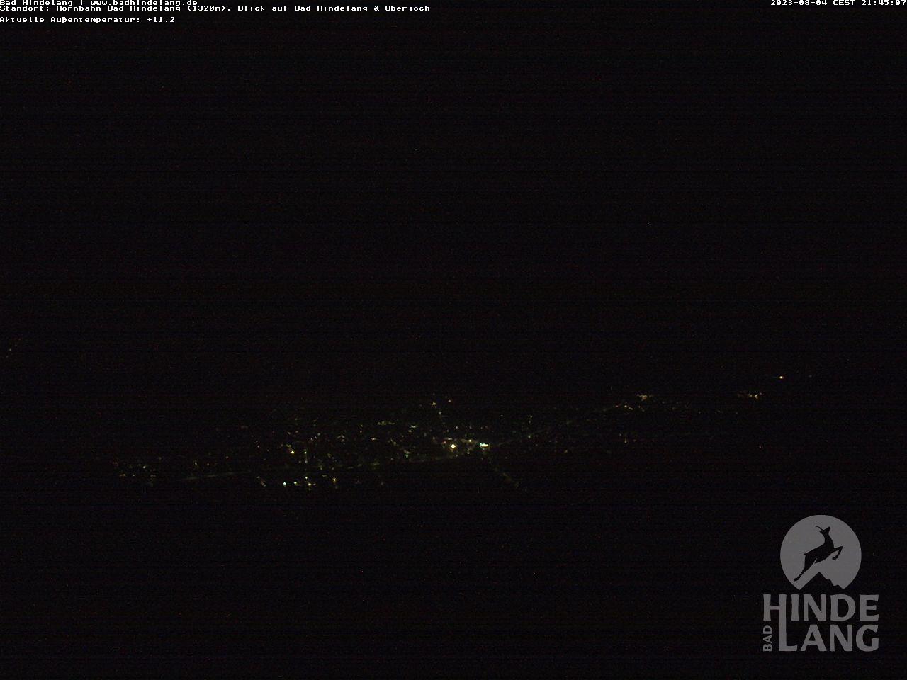 Webcam-Bild: Webcam - Hornbahn - Bad Hindelang