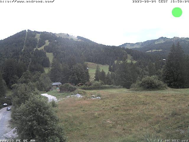Webcam Balderschwang im Allgäu