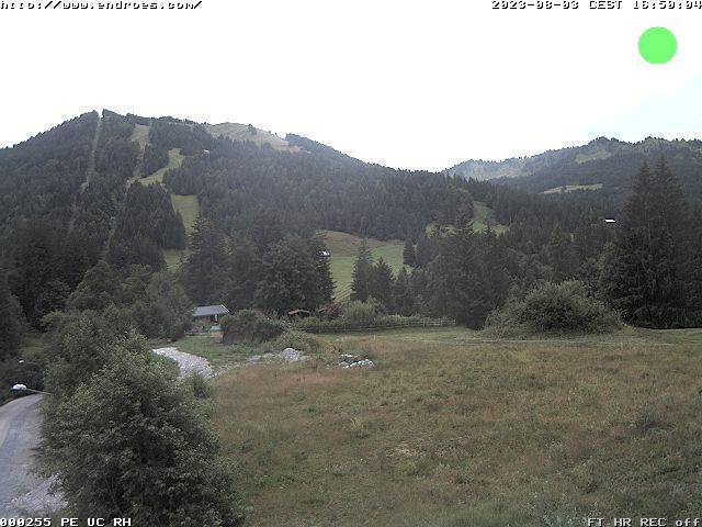 Webcam-Bild: Webcam - Balderschwang
