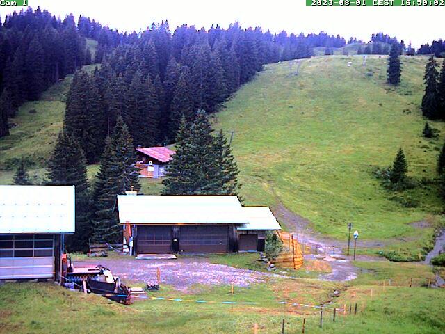 Webcam-Bild: Webcam - Grasgehren