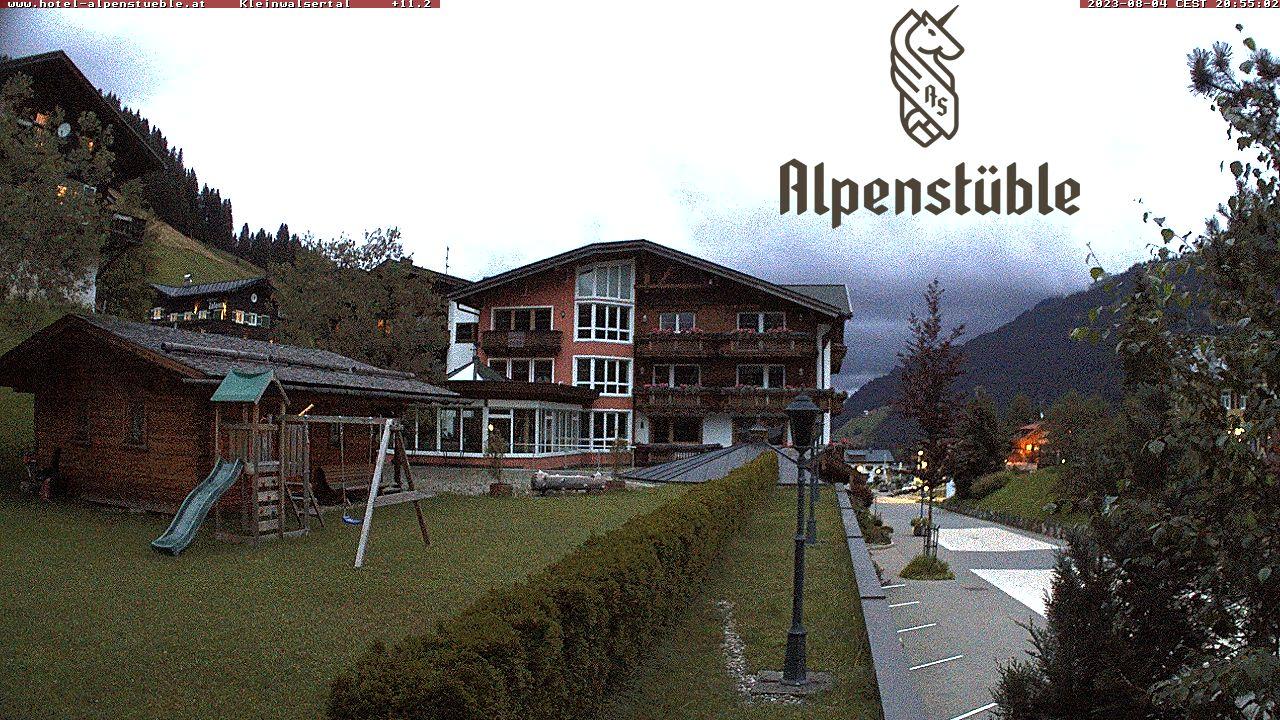 Alpenstüble Hotel