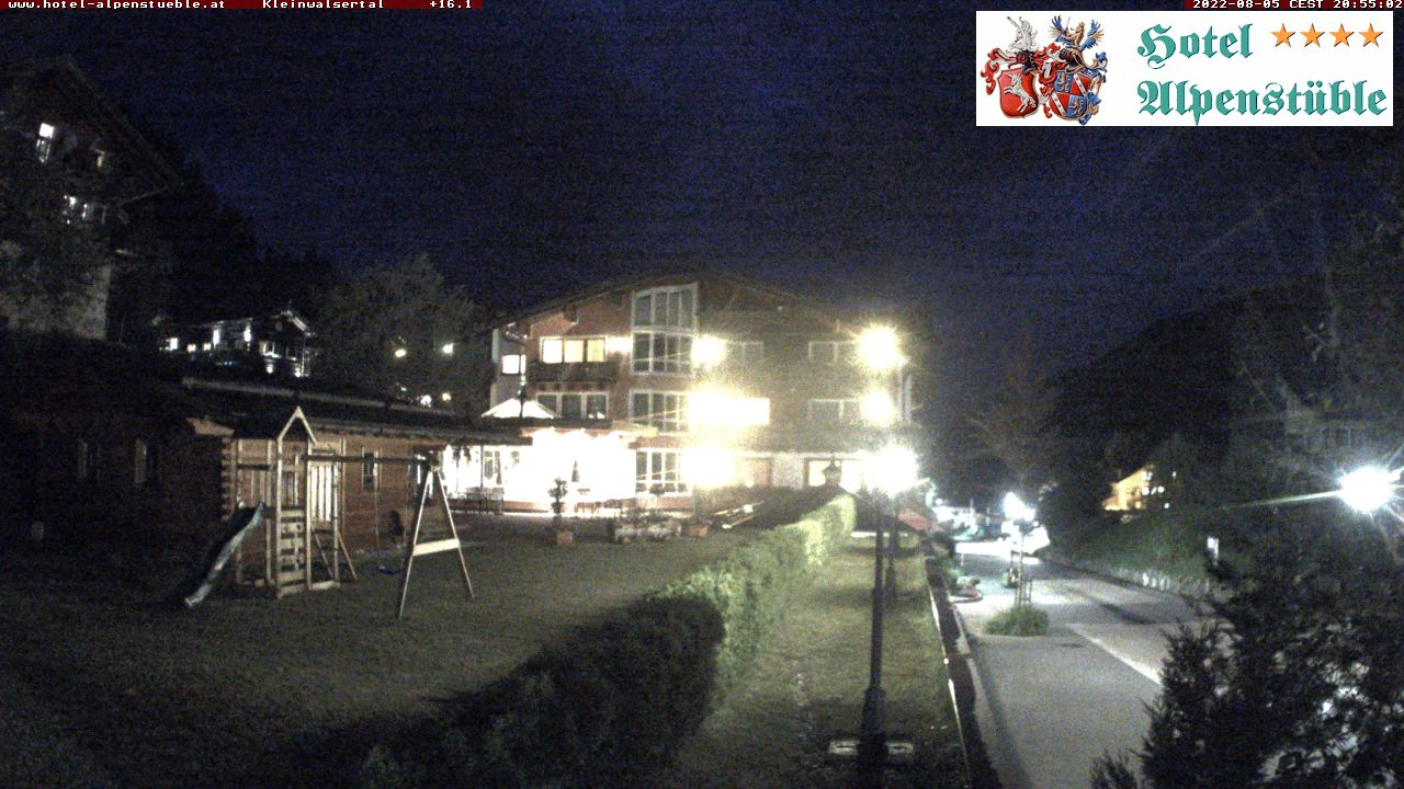 Alpenstüble Hotel