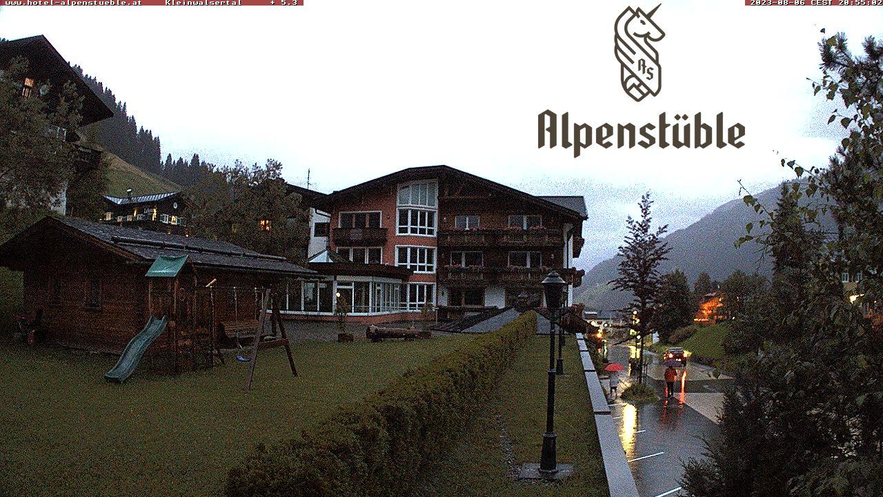 Webcam Alpenstüble Hotel