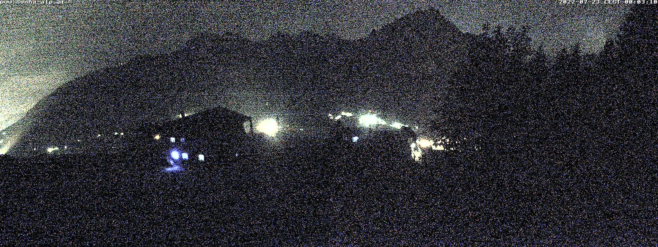 Webcam Zafernalift Bergstation im Allgäu