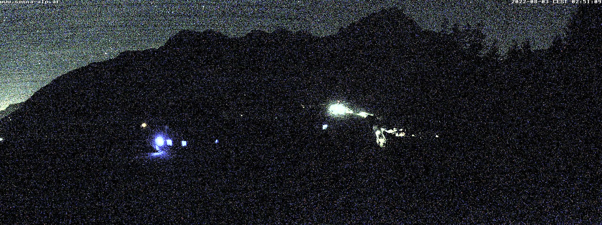 Webcam-Bild: Webcam - Zafernalift Bergstation
