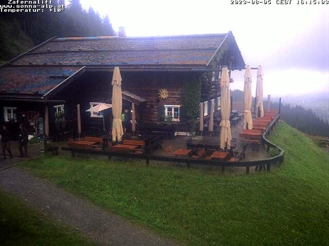 Sonna Alp