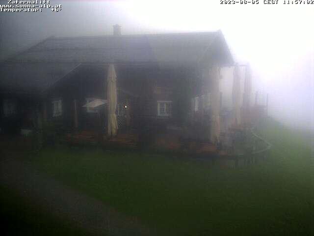 Webcam Sonna Alp im Allgäu