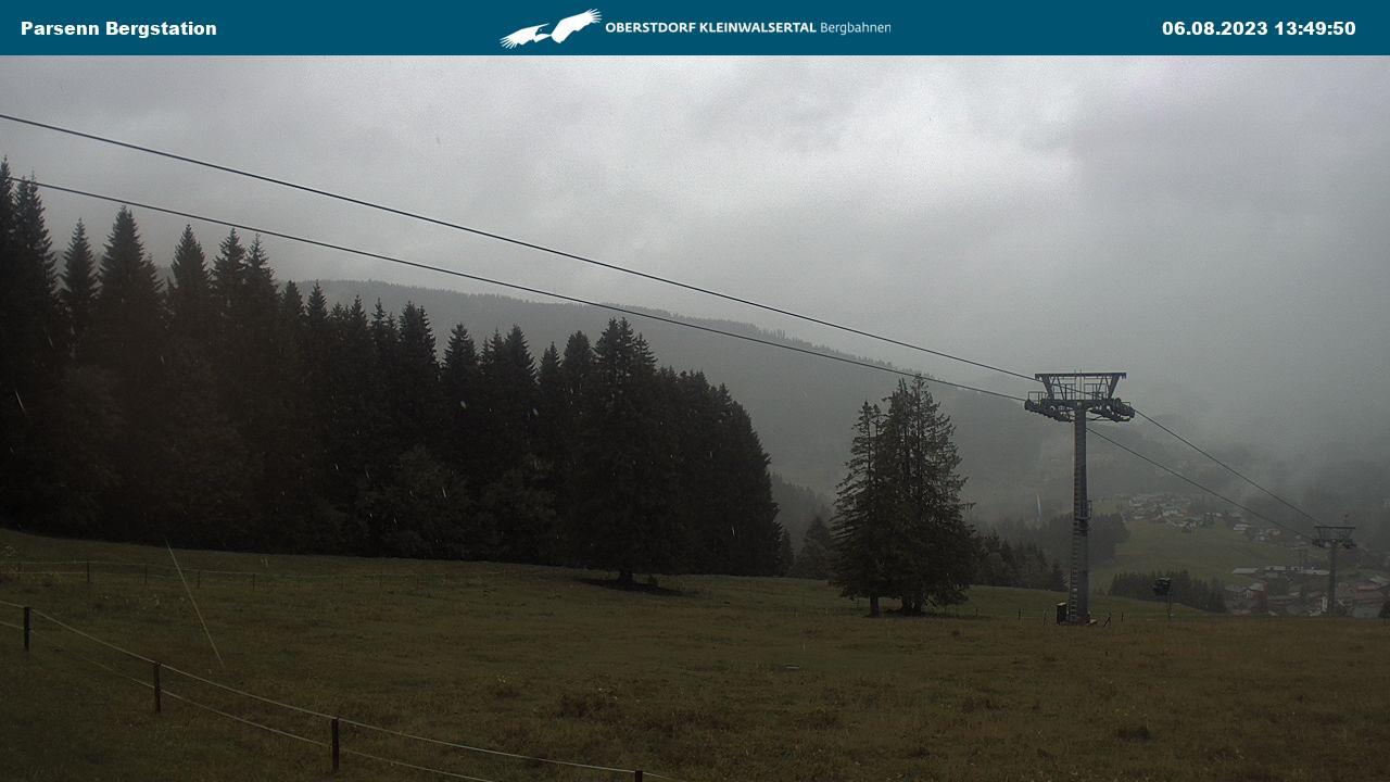 Webcam Heubergarena Schöntallift
