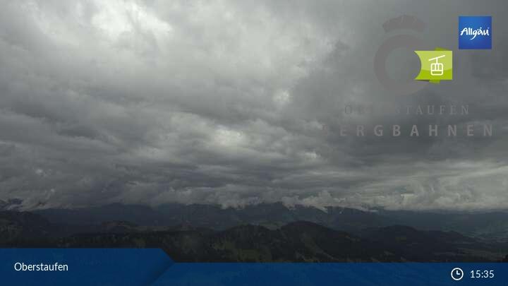 Hochgrat Bergstation