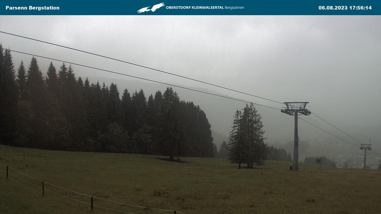 Heubergarena Schöntallift